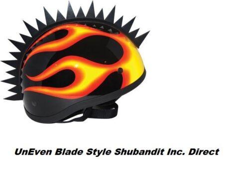 motorcycle skate snow board mobile bmx helmet mohawk helmets mohawks hockey ski
