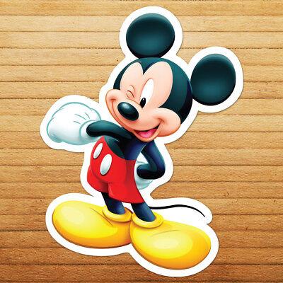 Huey Ducktales Scrooge Donald Cute Disney Die Cut Wall Car Window Decal Sticker