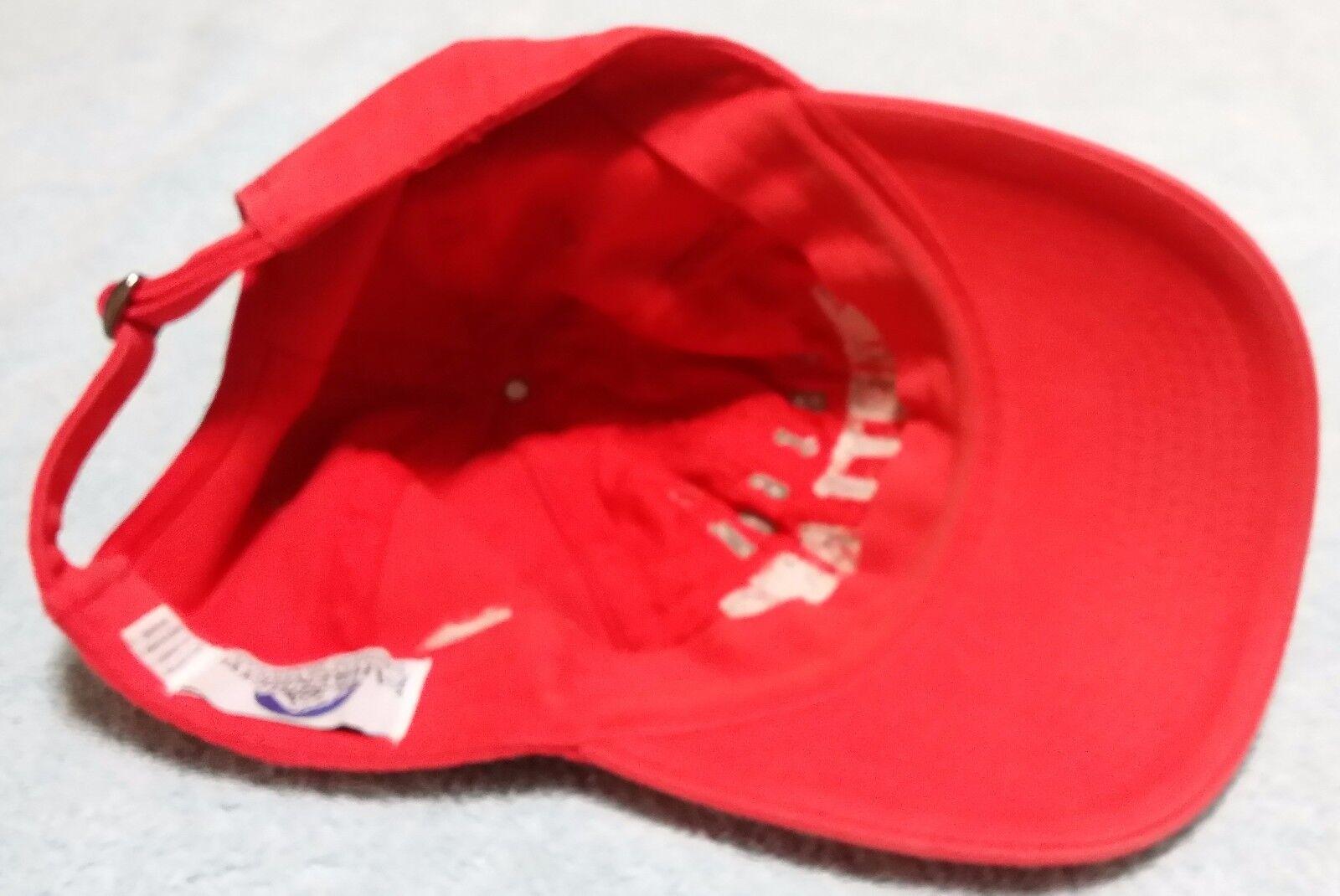 Portland City Oregon OR Trucker Baseball Hat Cap Red City Portland State 1248b4