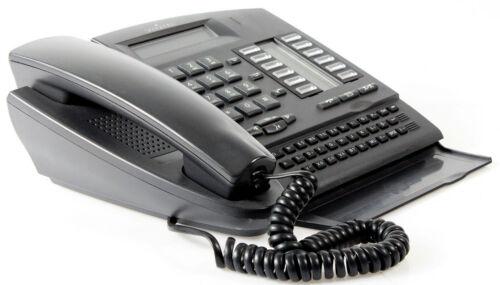 Alcatel 4020 Phone Premium Reflexes Anthrazit für OmniPCX 4400 und OmniPCX 4200