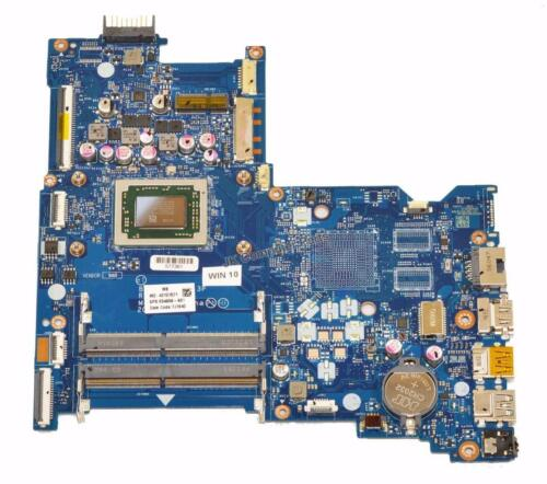 HP 15-AB Laptop Motherboard TS w// AMD A10-9600P 2.4Ghz CPU 854958-601