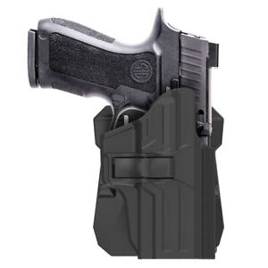 Holster-For-Sig-Sauer-P320-Compact-P320-RX-X-Carry-romeo1-Tactical-Holder-Paddle