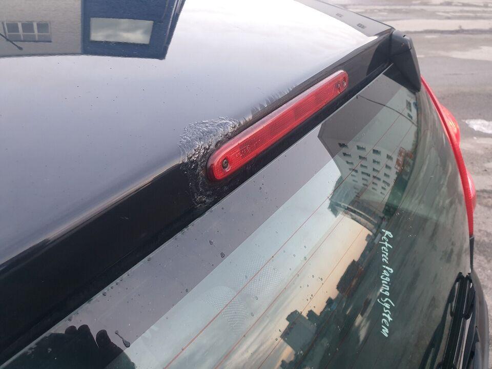Peugeot 107, 1,0 Trendy 2-tr., Benzin