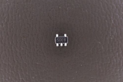Lot of 5 LM3670MF-3.3//NOPB Nat Semi Buck Switching Regulator 3.5V 350mA SOT-23-5