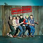 McBusted Self-titled 12 Track CD Album From 2014