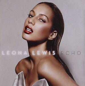 Leona Lewis-Echo CD