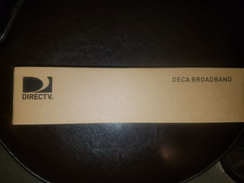 DCA2PRO-01 Directv Deca Broadband Adapter Model