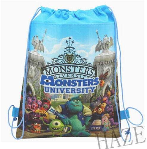 Avengers Backpack Swimming Clothes Environmental Toy Kid/'s Drawstring Bag nEW