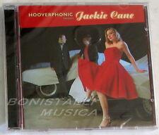 HOOVERPHONIC - PRESENTS JACKIE CANE - CD Sigillato