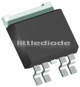 Infineon-TLE4276DV50ATMA1-LDO-Voltage-Regulator-1-1A-4-8-5-2-V-4-5-Pin-DPAK
