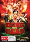 Bong Of The Dead (DVD, 2011)