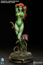 sideshow collectibles POISON IVY GREEN WITH ENVY (dc) Premium Format Figure #162