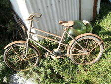 bicicletta epoca olmo