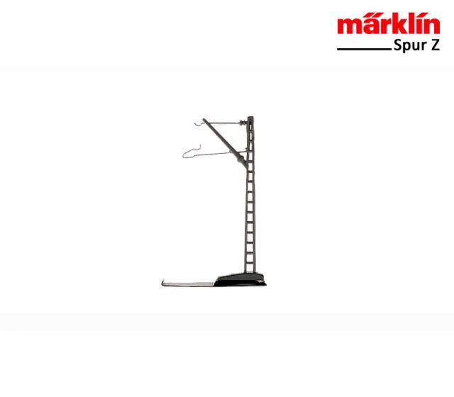 Märklin Z 8911 Mast H 38 mm +++ NEUWARE