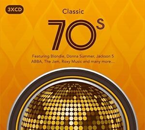 Various-Artists-Classic-70-039-s-Various-New-CD-UK-Import