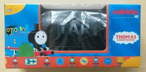 H0//1:87 Waggon//Wagon Neu /& OVP TAR Kesselwagen Thomas die Lokomotive