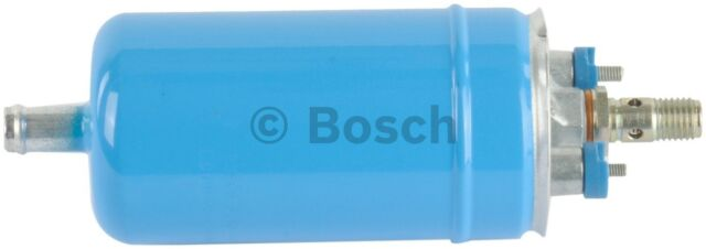 Electric Fuel Pump Bosch 69471 fits 80-86 Porsche 928 4.5L-V8