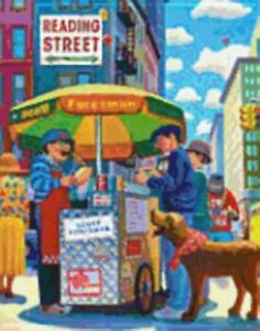 Details about Reading Street, Grade 3 2, Student Edition by Scott Foresman,  Good Book