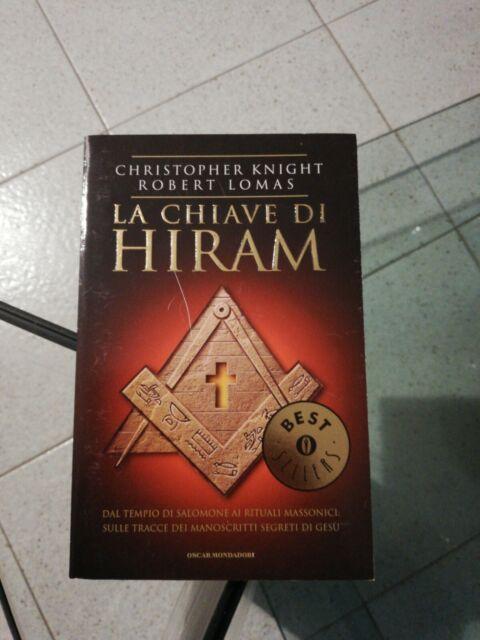Knight/Lomas - La Chiave Di Hiram