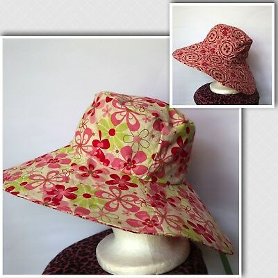Sun Hats for Girls