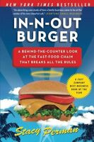 In-n-out Burger: A Behind-the-counter Look At The Fast-food Chain That Breaks Al on sale