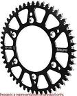 Mika Metals - 50-1150 - Aluminum Rear Sprocket, 50T