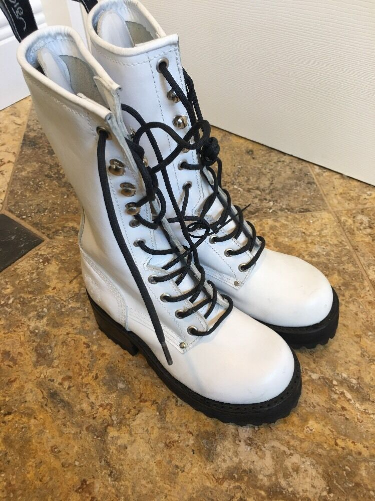 Muro 10 Eye Boots Us  Us Boots 4 280f21