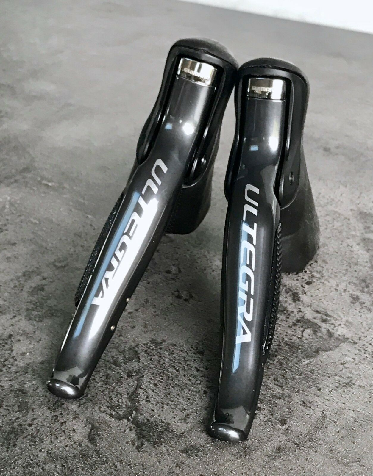 Shimano Ultegra ST-6770 Di2 Shifters 6770 Electronic Shifter Brake Levers Set