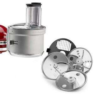 KitchenAid-ExactSlice-Food-Processor-With-Dicing-Kit-Attachment-RR-KSM2FPA-Refur