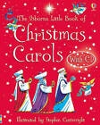 Little Book of Christmas Carols by Usborne Publishing Ltd (Mixed media product, 2007)