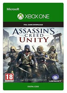 ASSASSIN-039-s-Creed-Unity-Xbox-One-full-Game-download-DIGITALE-CHIAVE