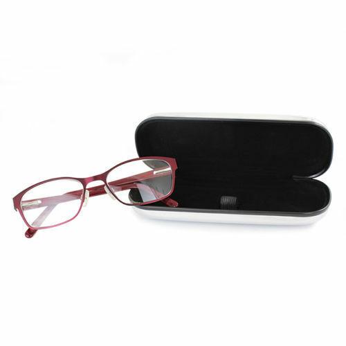 Engraved Personalised Glasses Case Birthday Gift Grandparents Nanna Grampa Nan