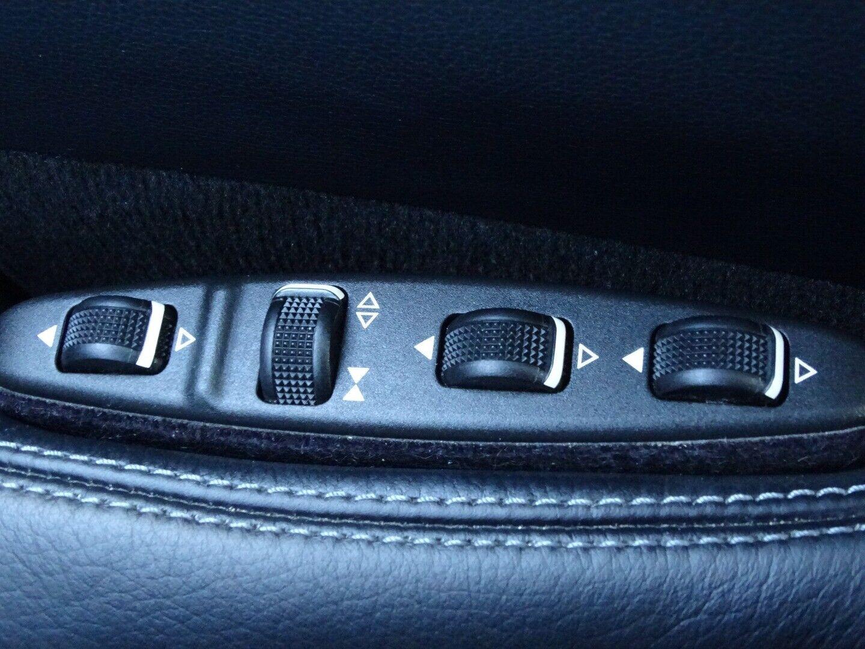 Mercedes E400 3,0 AMG Coupé aut. - billede 17