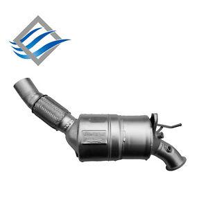 Original DPF Dieselpartikelfilter BMW 118d 318d X1 M47N2 116PS 136PS 143PS