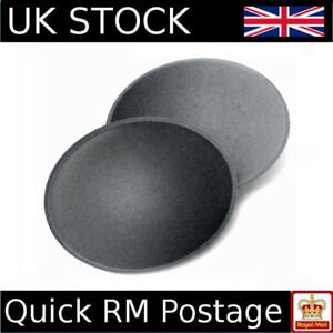 2-x-Dust-Speaker-Coil-Paper-Cap-Subwoofer-Protective-Dome-34mm-170mm