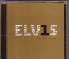 CD (NEU!) ELVIS PRESLEY - 30 #1 Hits (Best of / Hound Dog Suspicious Minds mkmbh