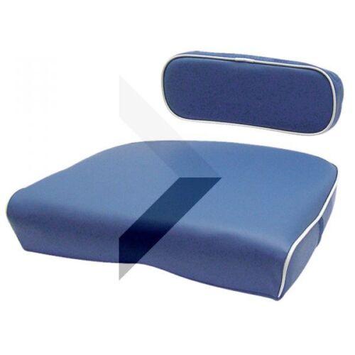 Sitzkissen Sitz blau passend für Ford Fordson Super Major