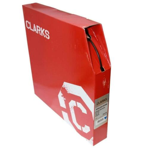 Clarks IGOC4DB MTB Hybrid Mountain Road Race Bike Cycle Gear Outer Cable 30m