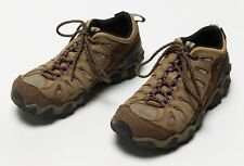 Oboz Womens Mesa Low BDRY Waterproof Shoe