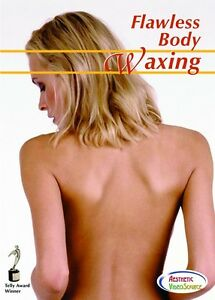 Flawless-Full-Body-Waxing-Spa-Skin-Care-Video-On-DVD