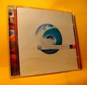 CD-Third-Eye-Dance-Of-Creation-7TR-1994-Tribal-Techno-Goa-Trance-NZ-023-SEALED