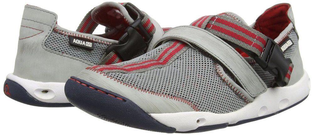 Chatham Breaker G2 Aqua-Go men's size 11 UK sailing   water shoes NEW & gauged