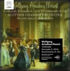 Mozart: 'Colloredo' Serenade, K.203 & Divertimento, K.251 (CD, May-2014, Linn Records (UK))