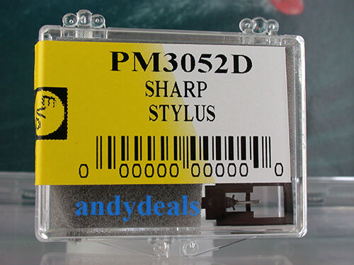 EVG PM3052D TURNTABLE STYLUS NEEDLE STP-50J N64 N-64 FOR MARANTZ TT-353 799-D7