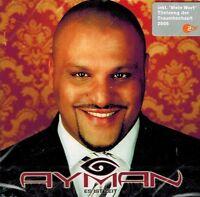 CD NEU/OVP - Ayman - Es ist Zeit