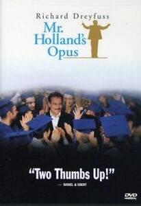 Mr-Holland-039-s-Opus-New-DVD