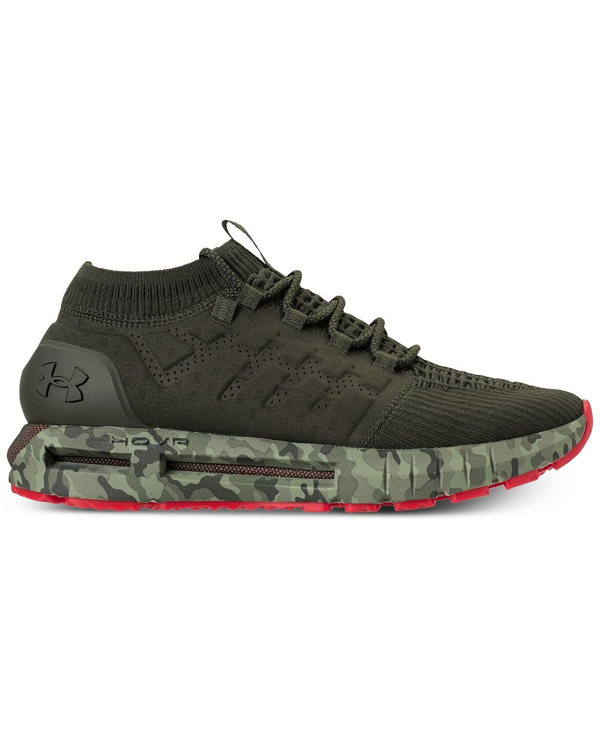 Men's Authentic Under Armour Hovr Phantom Running Shoes Sizes 8-13