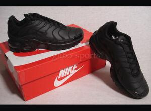 39 38 Max Nike a5432 Noir 38 Bg Cuir Cuir Le Gr 5 Triple 001 Plus Air aSwrRaqO