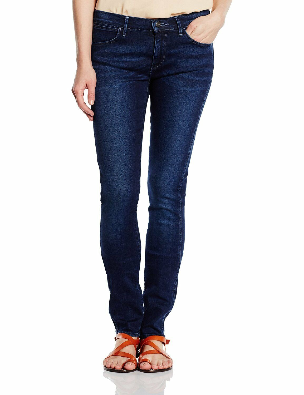 Wrangler Corynn Jeans Stretch Neu Damen Eng Bein Blown Away Away Away Blau Denim | Sale Online  b7b3be