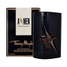 THIERRY MUGLER A MEN PURE TONKA EdT 100 ml (64,60 Euro/100 ml)